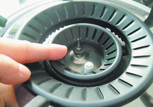 厨电品牌网安全讲堂:燃气灶具的熄火保护装置